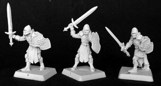 Templar with Sword (3)