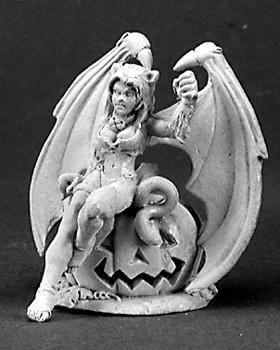 Halloween Sophie in Catgirl Costume
