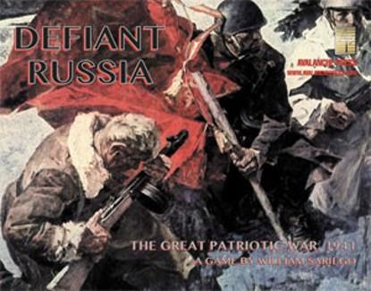 Avalanche Press: Defiant Russia