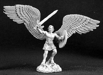 Loftis, Male Angel
