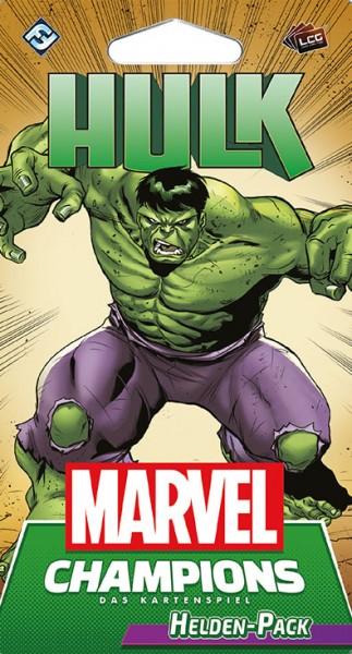 Marvel Champions: Hulk (Helden-Pack)