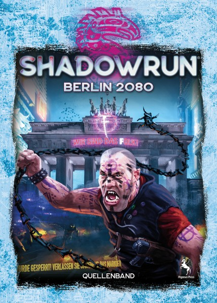 Shadowrun 6: Berlin 2080