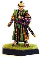 Oriental Blades 1 (bemalt)