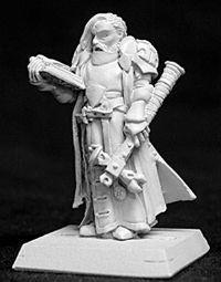 Halbarand, Good Priest