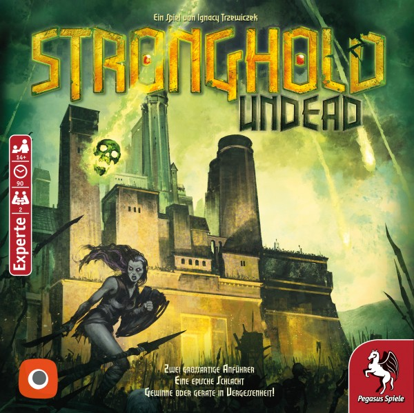 Stronghold Undead 2. Edition (DE)