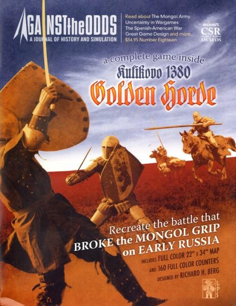 Against the Odds: The Golden Horde