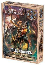 Mercenaires - Don Quichotte