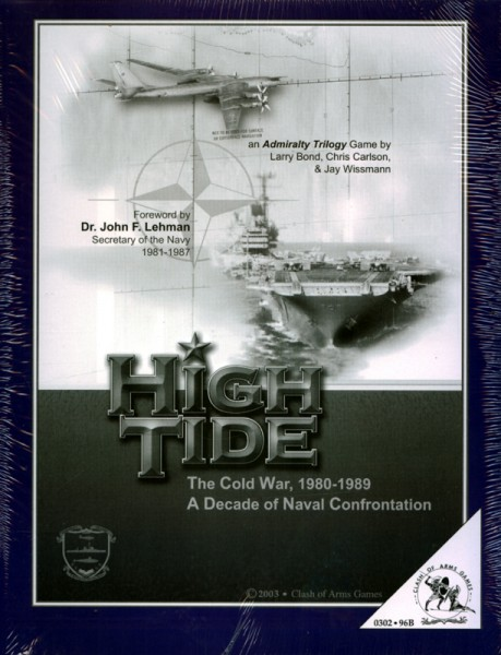 Harpoon 4 - High Tide