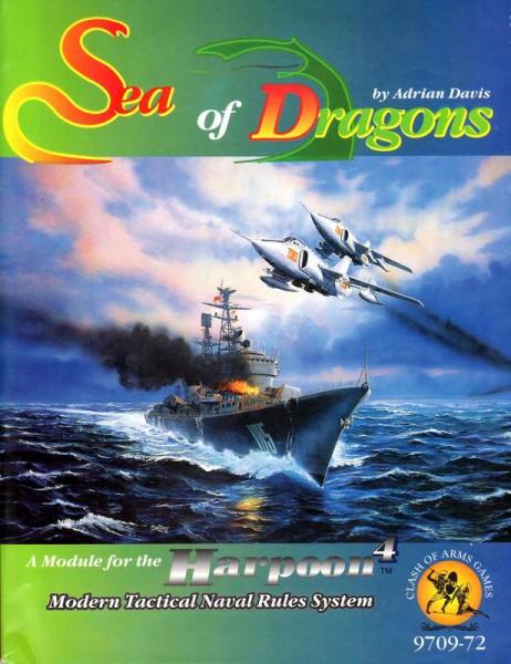Harpoon 4 - Sea of Dragons