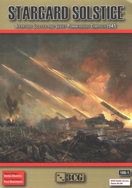 Stargard Solstice 1945