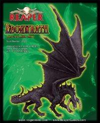 Ebonwrath the Black Dragon
