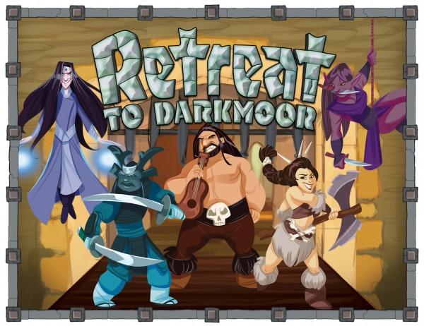 Retreat to Darkmoor