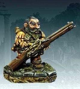 Thorval Firehammer
