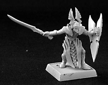 Elven Royal Guard