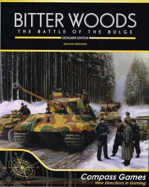 WIA: Bitter Woods Designer Edition - 2018 Reprint