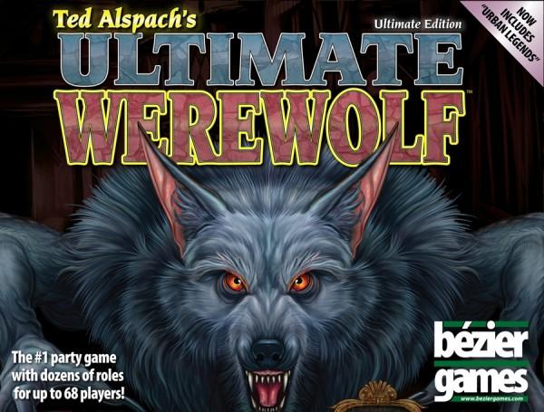 Ultimate Werewolf - Ulitimate Edition