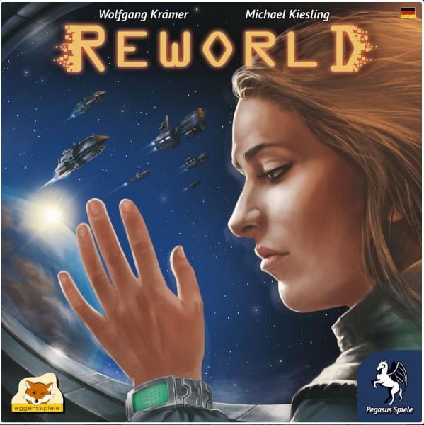 Reworld - deutsch