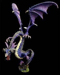 Verocithrax (Dragon)