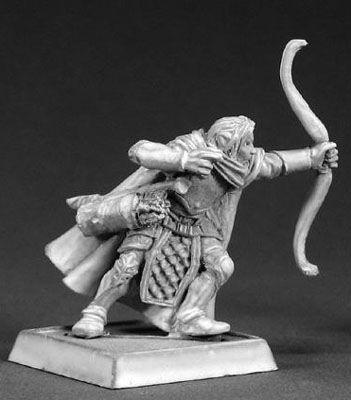 Goldanath, Elf Sniper