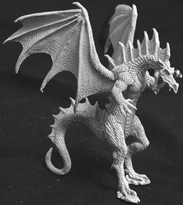 Narthalyssk Green Dragon