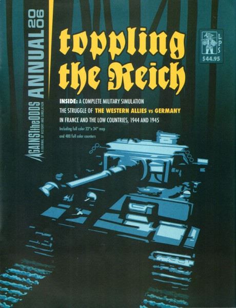 Against the Odds: Toppling the Reich (Annual)