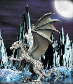 Deathsleet the Frost Dragon