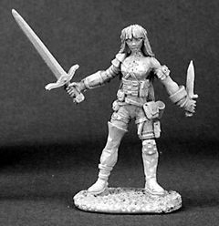 Therese, Female Thief