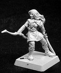 Selwyn, Vale Sergeant