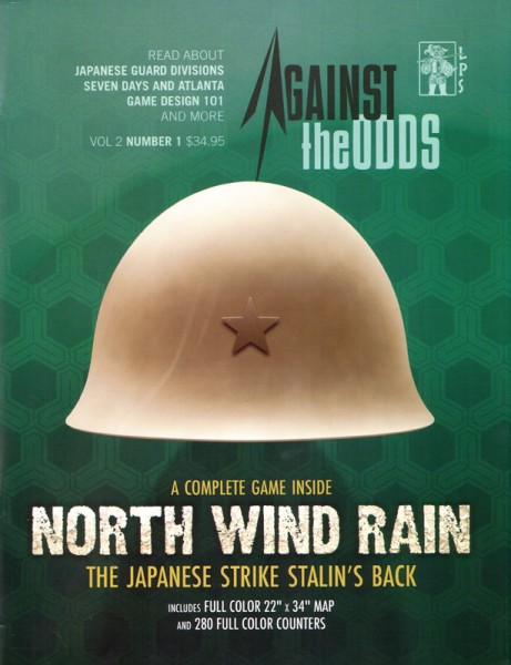 Against the Odds: North Wind Rain