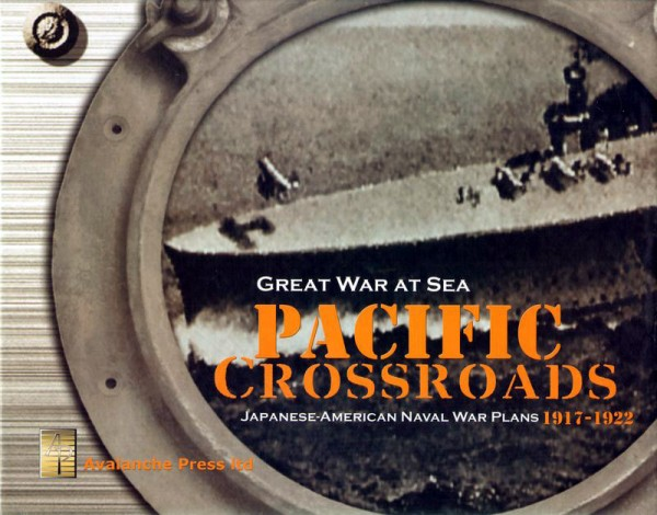 Great War at Sea - Pacific Crossroads