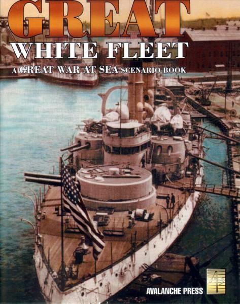 Great War at Sea - Great White Fleet