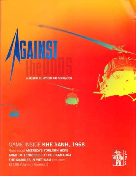 Against the Odds: Khe Sanh