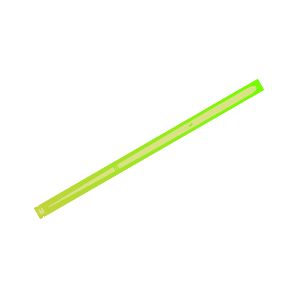 Space Fighter: Range Ruler (Green)