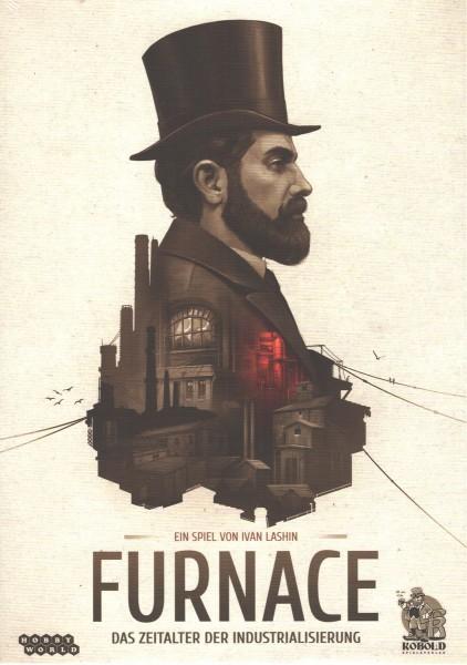 Furnace - Das Zeitalter der Industrialisierung
