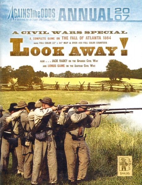 """Against the Odds: Annual """"Look Away"""""""