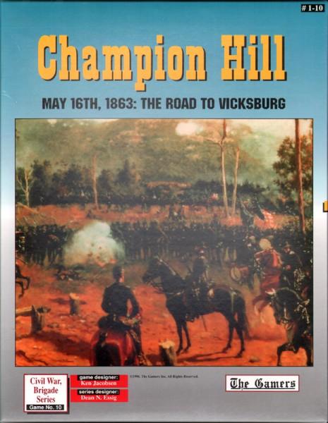 Champion Hill