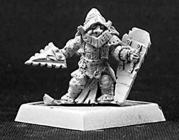 Bloodstone Gnome Tunnel Knight