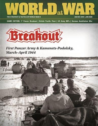 World at War#69 - Breakout 1st Panzer