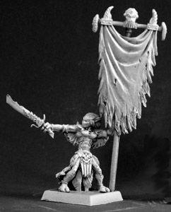 Darkspawn Standard Bearer