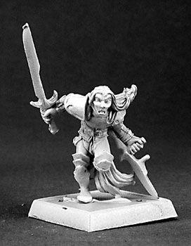 Atonael, Elven Deathseeker