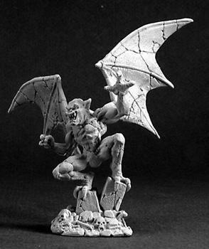 Gargoyle - New Design