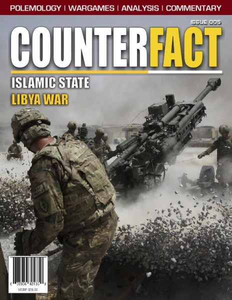 Counter Fact Magazine - Issue #5