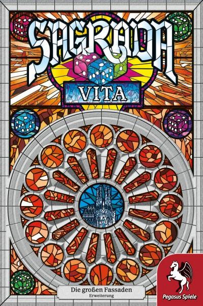 Sagrada: Vita Erweiterung (DE)