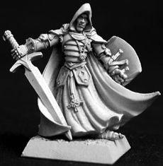 Lightbring, Templar