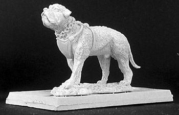 Garr, War Dog
