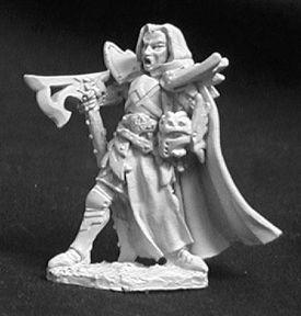 Erendil King of the High Elves