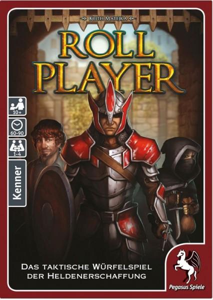 Roll Player (DE)