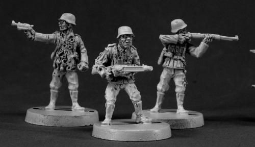Wehrmacht Zombies (3)