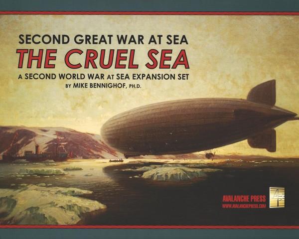 Second Great War at Sea: The Cruel Sea