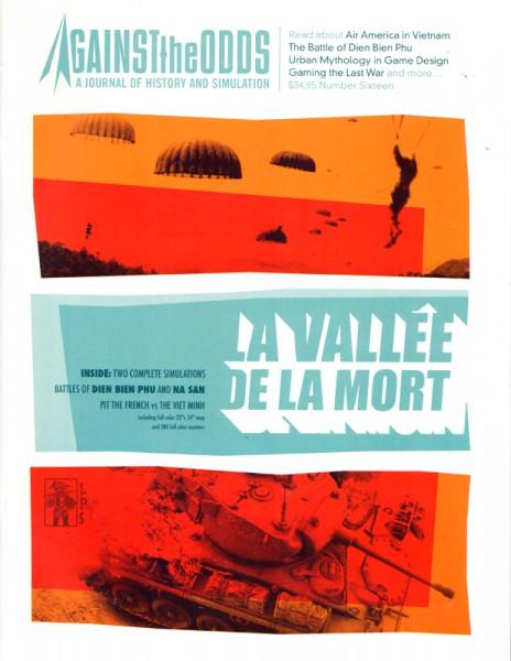 Against the Odds: La Vallee de la Mort